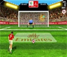 Fifa World Cup Shoot Out 2006